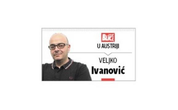 Veljko Ivanović