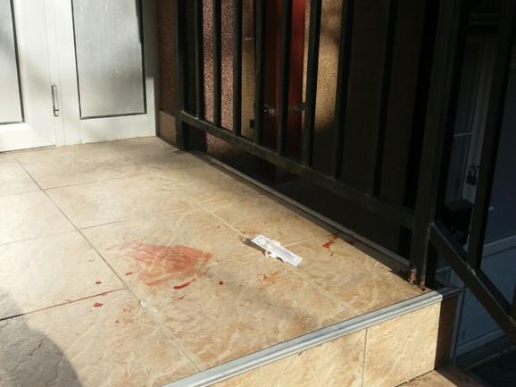 Mladić izboden u grudi posle svađe na Paliluli