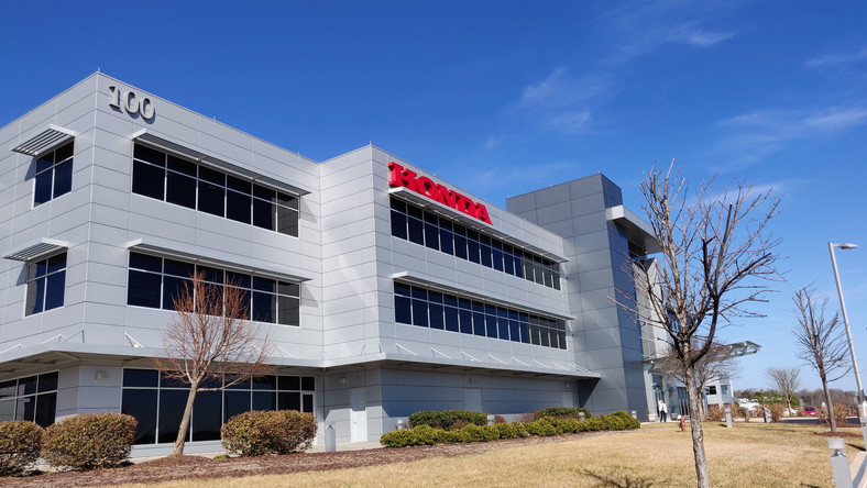 Recently, we made our down to Greensboro, North Carolina to visit the headquarters of the Honda Aircraft Corporation.