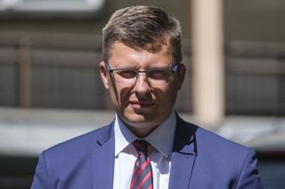 Marcin Warchoł: Ryzykowne kroki zdały egzamin [WYWIAD]