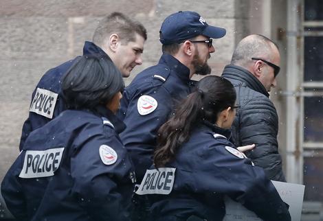 Hapšenje Ramuša Haradinaja u Francuskoj