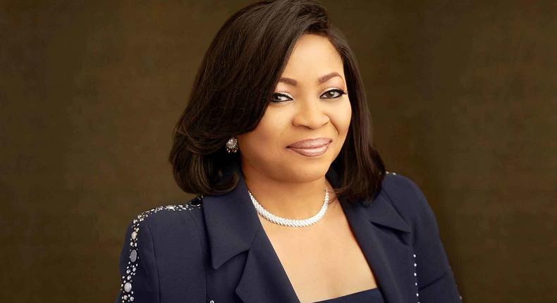 Folorunso Alakija, Nigeria's richest woman