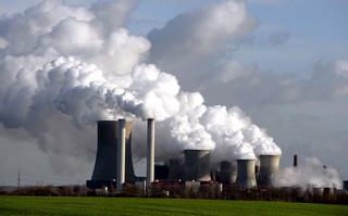 USA rzucają rękawicę Chinom. Które mocarstwo stanie się liderem w walce ze zmianami klimatu?