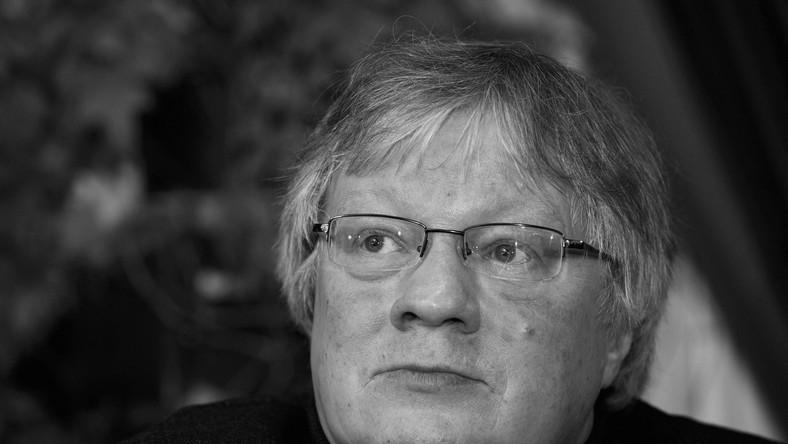 Prof. Wojciech Burszta