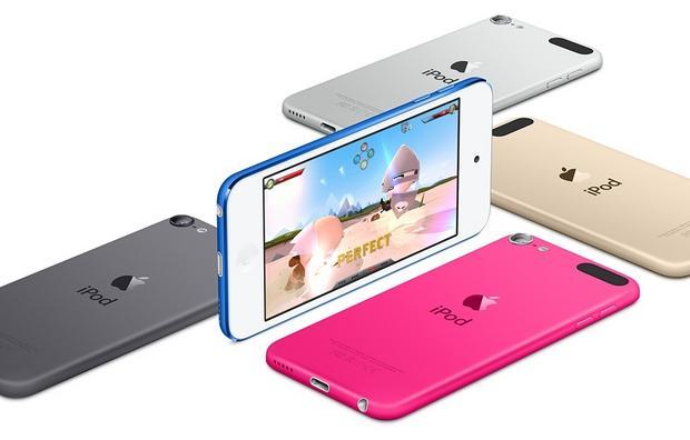 Apple iPod Touch (6 generacja) 32GB