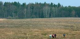 Ziemia tylko dla rolników. Nikt inny jej nie kupi!