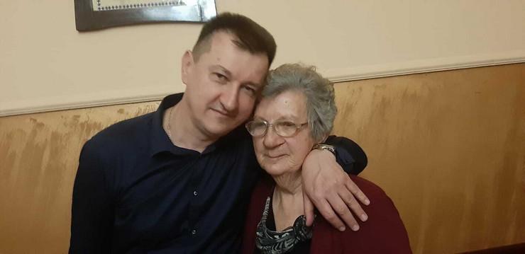 Milan i Ruža Stjepanović