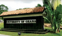 Legon final year student dies; leaves note saying 'when my body is gone, remember my heart'