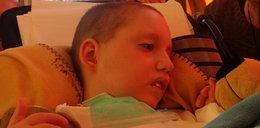 Rodzice porzucili Mikołaja, gdy był w śpiączce. Gehenna 13-latka