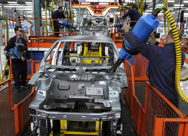 """U """"Zastava automobilima"""" je preostalo još 1.550 radnika"""