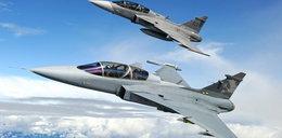 My modernizujemy F-16, Czesi Gripeny!