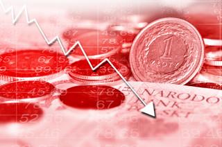 Analityk: Należy się liczyć z powrotem kursu EUR/PLN powyżej 4,50 zł