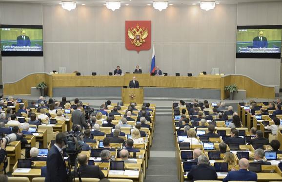 Ruska Državna duma