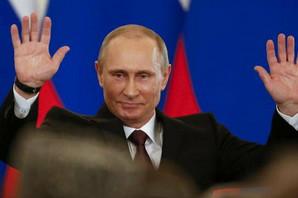 KAKO PUTIN NAGRAĐUJE LOJALNOST Telohranitelji ruskog predsednika dobijaju vredne placeve na kojima grade RASKOŠNE VILE