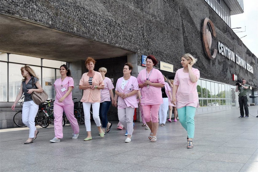 Będą zamykane oddziały w Centrum Zdrowia Dziecka!