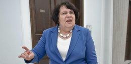 Posłanka PiS napadła na Macierewicza. O. Rydzyk jej kazał?