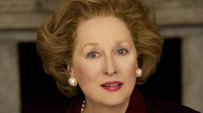 Meryl Streep doceniona po raz kolejny