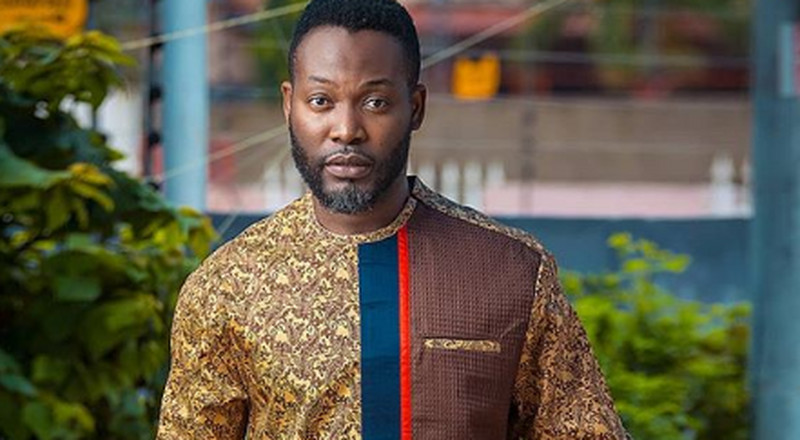Man crush: 5 times Adjetey Anang taught men how to slay in Kaftans