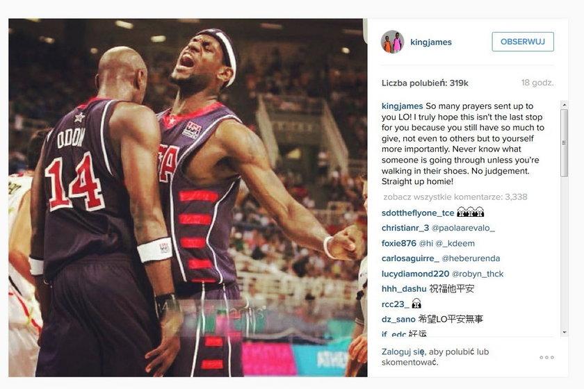 Legendy NBA modlą się o zdrowie mistrza, który umiera po przedawkowaniu viagry!