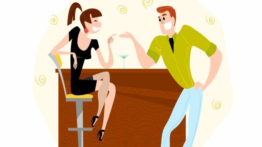 Dobre pomysły na randki online