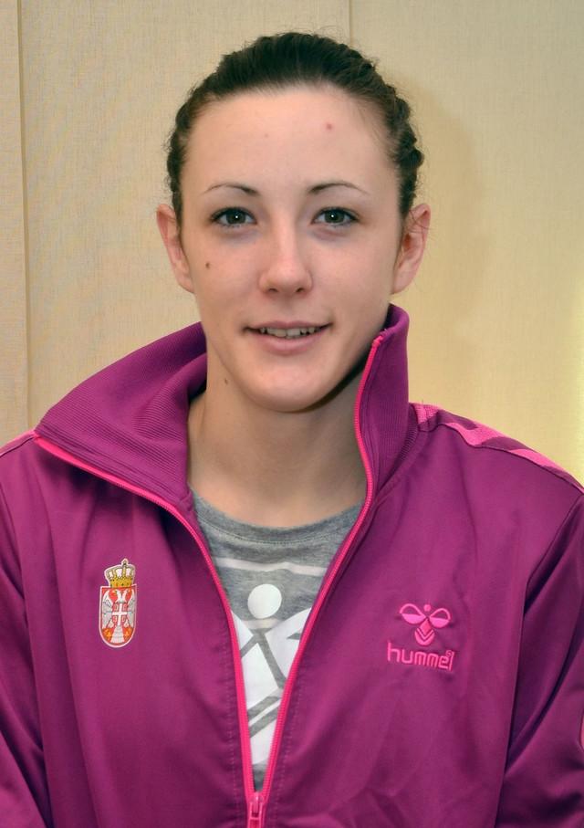 Kristina Liščević