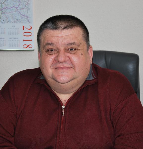 Dejan Milošević