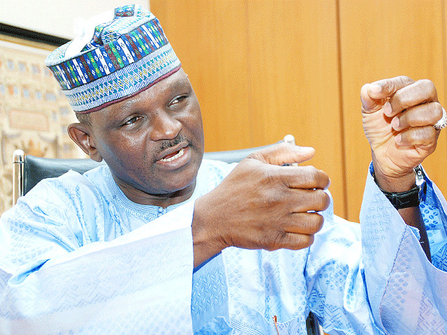 Al-Mustapha is in partisan politics at the moment (Premium Times)