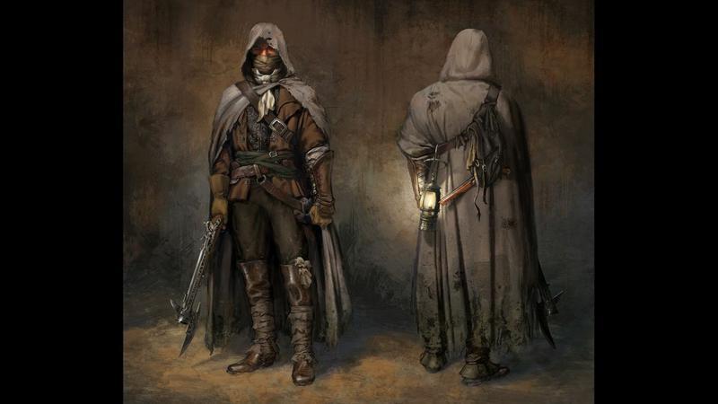 Assassin's Creed Unity – Dead Kings - premiera 13 stycznia