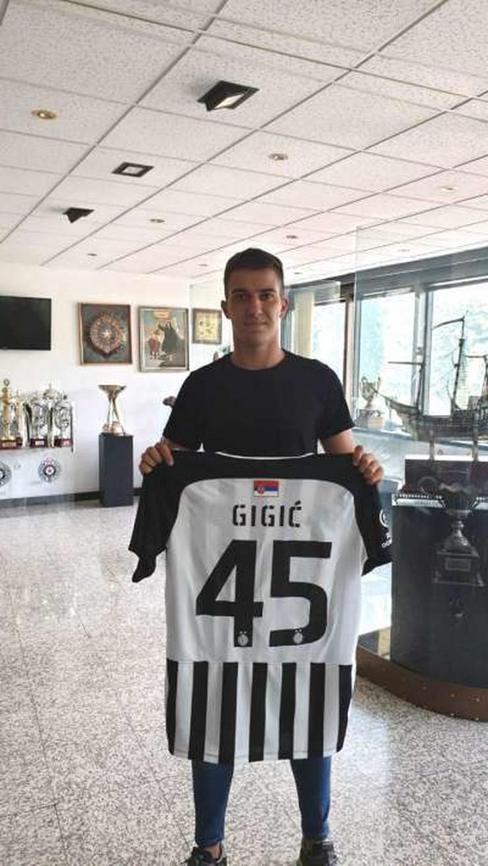 Petar Gigić