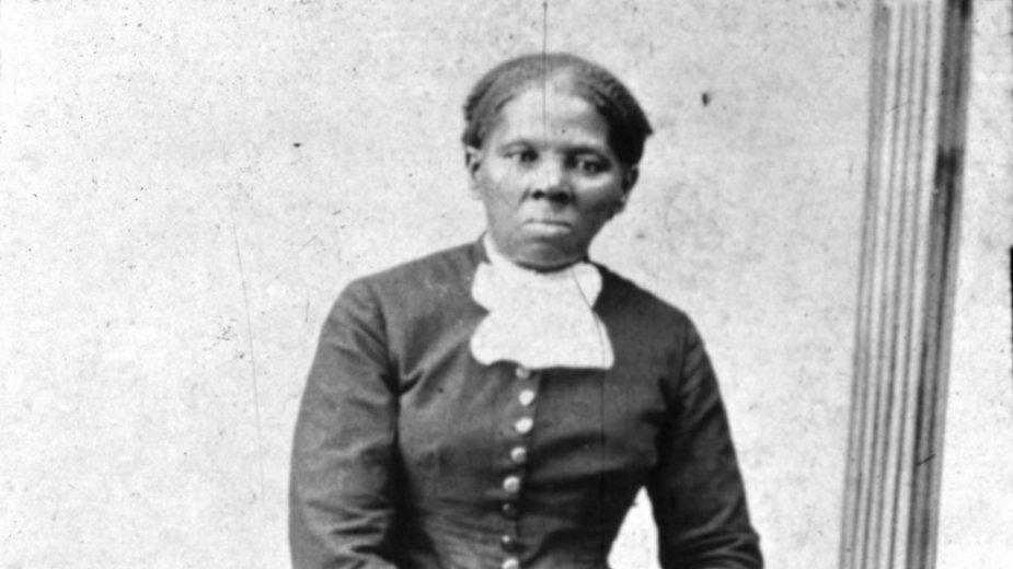 Harriet Tumban