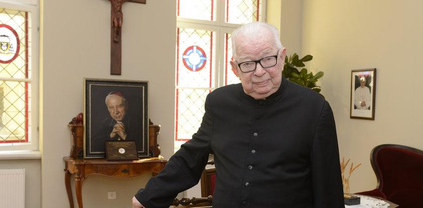 Testament Henryka Gulbinowicza. Kto zapłaci ofiarom księży pedofilów?
