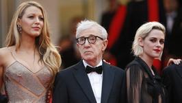 Cannes 2016, dzień 1: Allen: przebudzenie