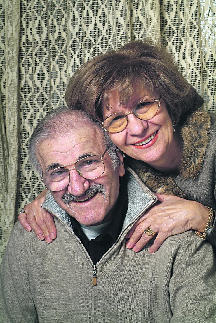 Bata Zivojinovic i Lula foto Dalibor Danilovic (4)