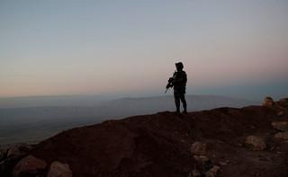 Iracka armia: Odbiliśmy z rąk IS ponad jedną trzecią zachodniego Mosulu