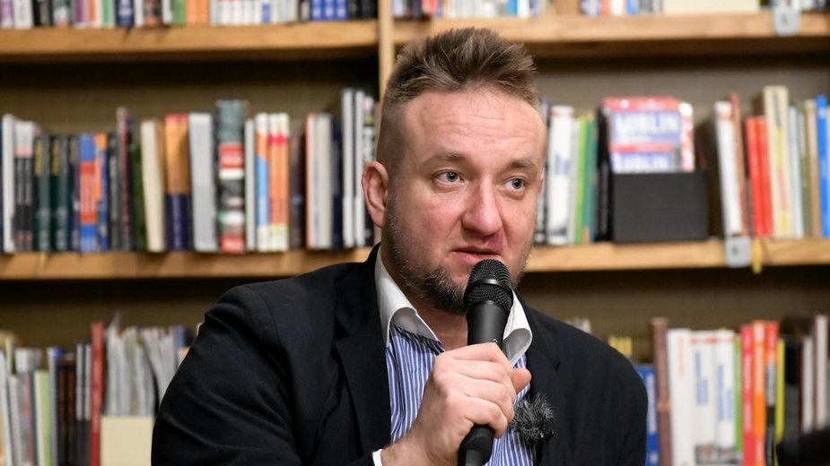 Radosław Gruca