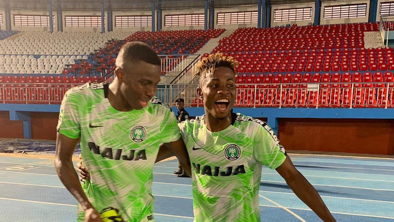 Image result for samuel chukwueze biography