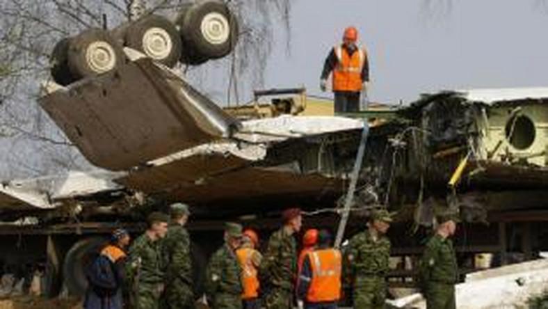 Rosjanie o smoleńskim śledztwie: Międzynarodowy skandal
