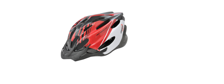 Kask rowerowy – Axer Sport Bike Voyager Shiny