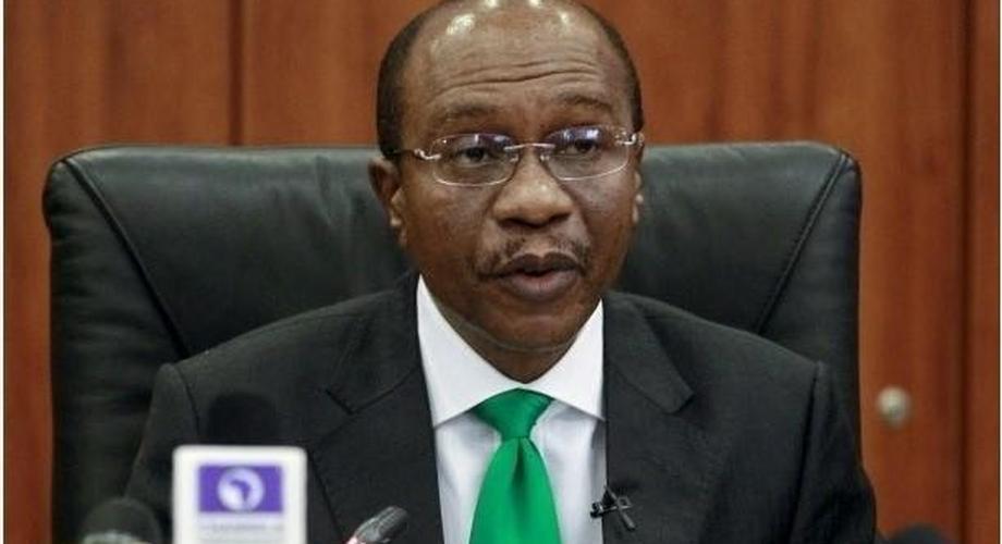 Central Bank of Nigeria (CBN) Governor, Godwin Emefiele.