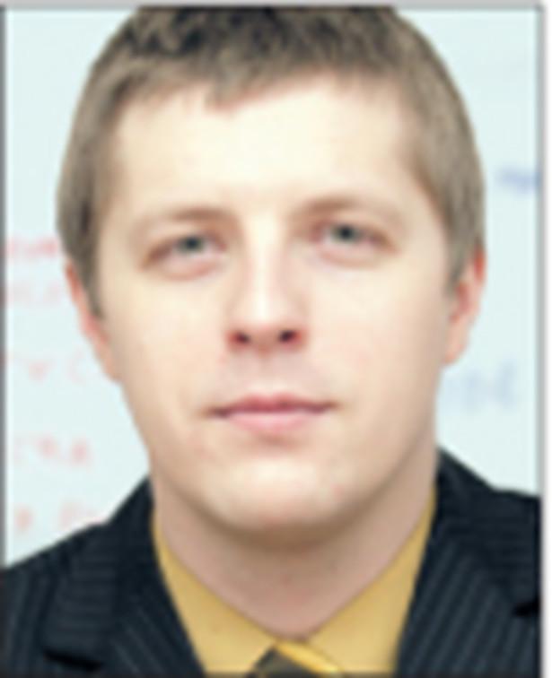 Maciej Bednarek, redaktor naczelny porównywarki finansowej Comperia.pl