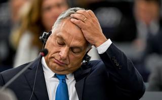 Orban: Nie damy sobie odebrać prawa do ochrony granicy