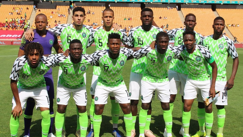 The Super Eagles of Nigeria will play both of their games in March at the Stephen Keshi Stadium Asaba