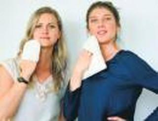 Phenicoptere: Warszawianki rzuciły gigantom rękawiczkę