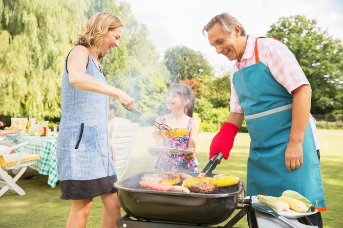 Kako da vam roštilj bude zdrav