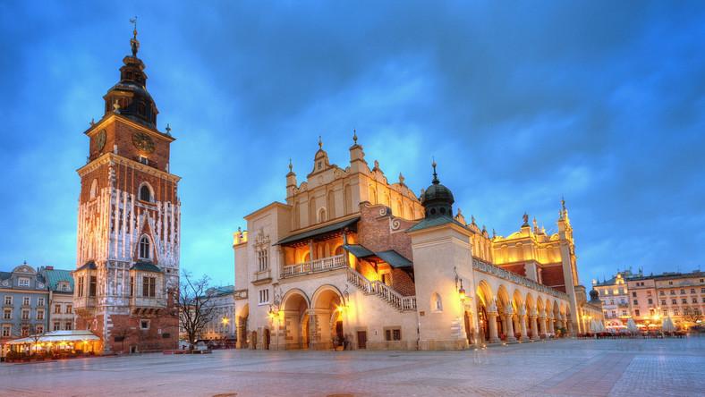 Kraków, Stare Miasto