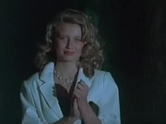 Gala je bila i ostala jedna od naših najlepših glumica: A ovako izgleda njen muž Vladimir