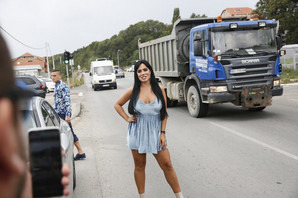 Aleksandra Subotić se oglasila i porukom žestoko ponizila Anu Korać!