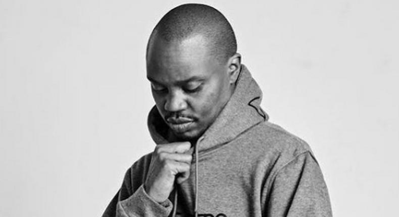 Mudavadi sends condolence message to DJ Nruff's family