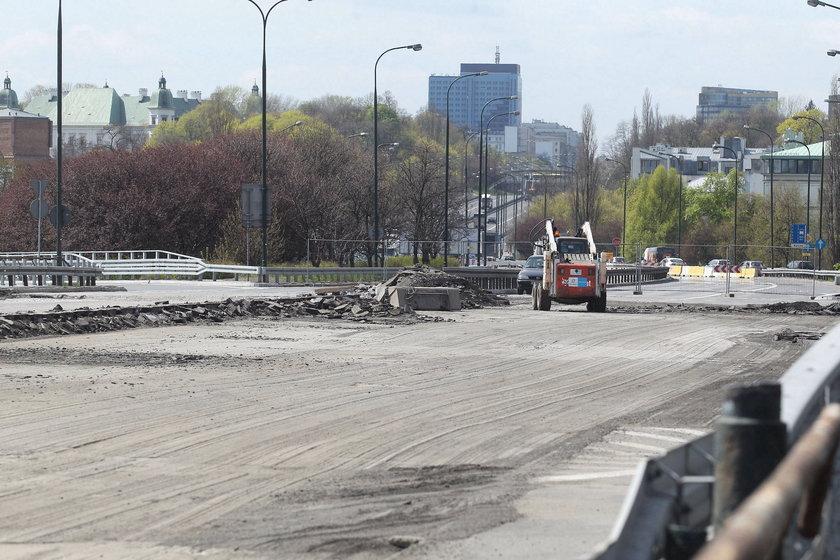 Wiemy, jak będą remontować most