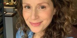 """Niedługo po porodzie Mrozowska pokazała zdjęcia w bieliźnie: """"Moje piersi są wielkie jak melony"""""""